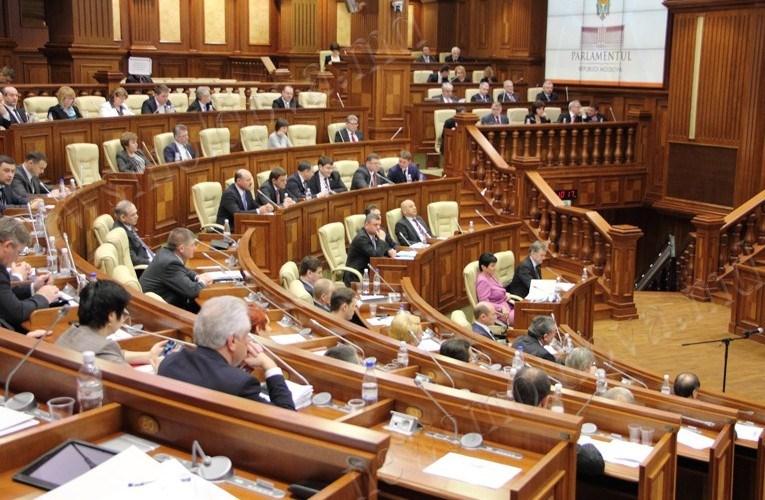 Comisia parlamentară specială propune 6 proiecte de acte legislative în vederea susținerii agricultorilor