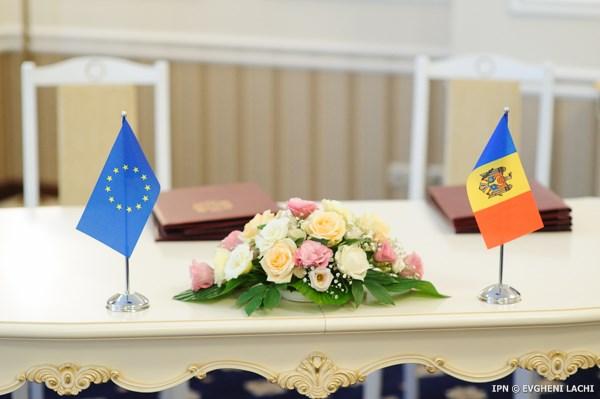 UE ar putea suspenda ajutorul pentru Republica Moldova