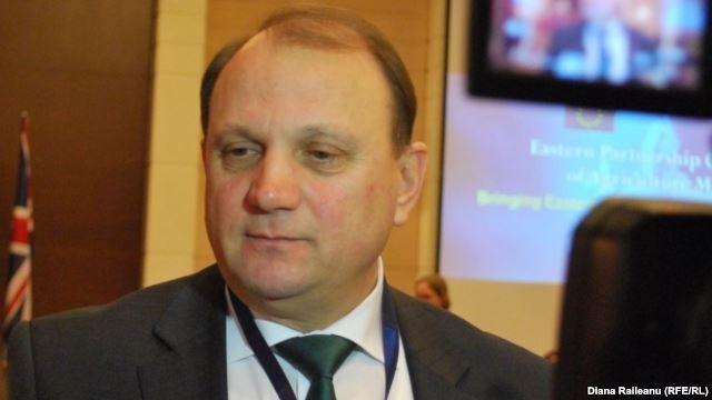 Bumacov dezvăluie planurile sale pentru mandatul de ambasador în Japonia