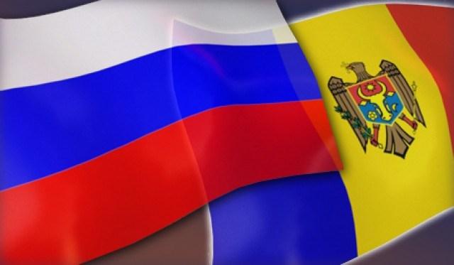 Republica Moldova și Federația Rusă își vor relansa relațiile economice