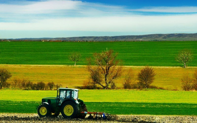 Proiectul legii privind scutirea agricultorilor de impozitul pe venit a fost definitivat