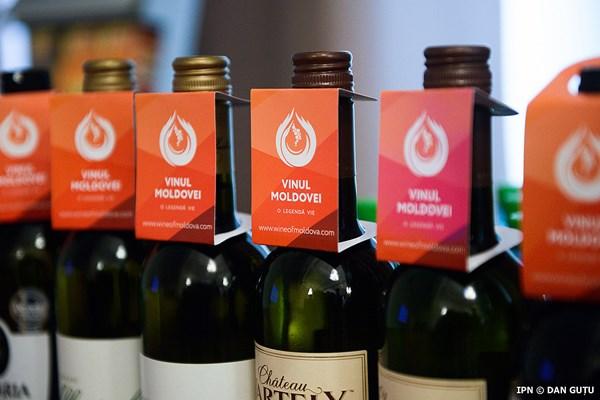 Cehia este cel mai mare importator european de vinuri moldovenești