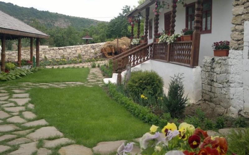 Şase agropensiuni din Moldova au obţinut certificate internaţionale de calitate