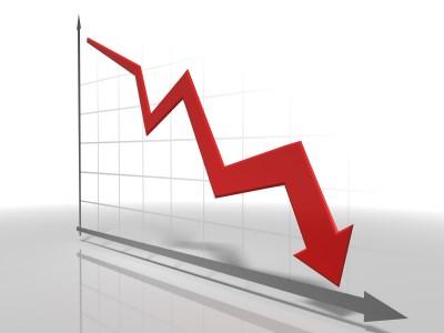 Comerțul extern este în continuă scădere