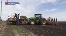 Un an bun agricol