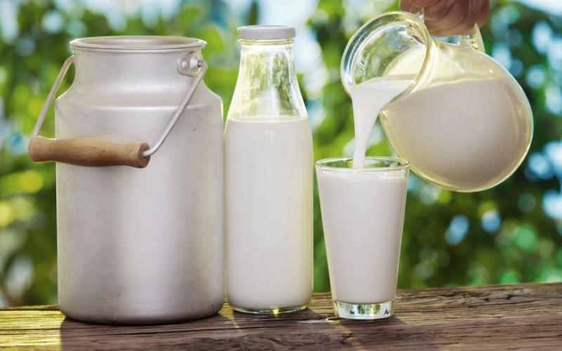 În Moldova a sporit producția de lactate