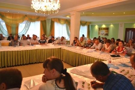 ACED a organizat un forum pentru producătorii de legume