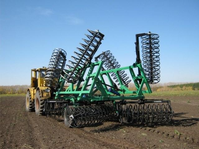 În Crimeea a fost furată tehnică agricolă în valoare de 2 milioane de hrivne
