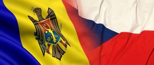 Comisia interguvernamentală moldo-cehă pentru cooperare economică s-a întrunit Chișinău