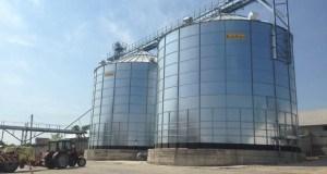 Proiectare și construcție de ELEVATOARE pentru cereale în complex cu utilaj de curățare și uscare  –  conform standardelor Europene!