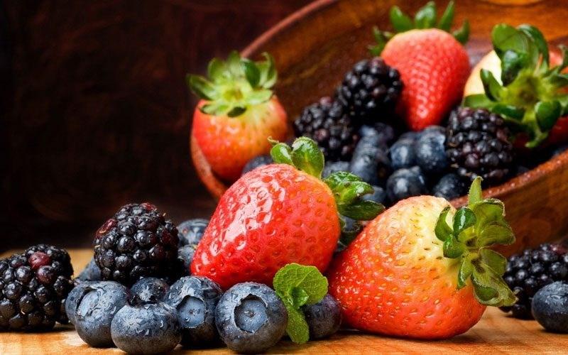 Producătorii de fructe și struguri pot beneficia de sprijin financiar pentru recolta 2014