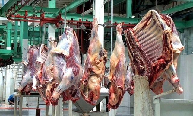 În China au fost găsite rezerve de carne de acum 40 de ani