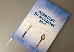 CCI a lansat catalogul Fabricat în Moldova - ghidul celor mai cunoscute companii și branduri autohtone