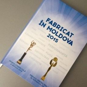 CCI a lansat catalogul Fabricat în Moldova – ghidul celor mai cunoscute companii și branduri autohtone