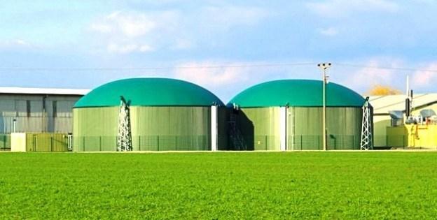 În Ucraina va fi construită cea mai mare instalație din lume pentru extragerea gazului natural