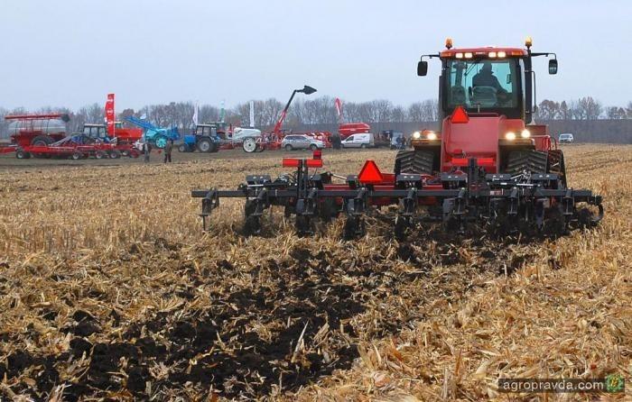 Agricultorii din Ucraina primesc de la americani echipament agricol în valoare de 1 miliard de dolari
