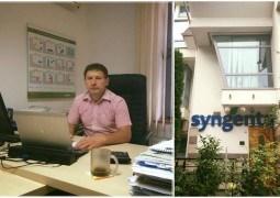 Interviu cu Oleg Cojocaru, director Syngenta: Mă bucură foarte mult implicarea tinerilor în agricultură