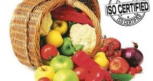CALITATEA este virtutea principală a produselor agricole crescute pentru export