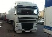 VIDEO. Șmecherii la exportul de mere în Rusia. Două camioane FĂRĂ FRUCTE, reținute la vama Otaci