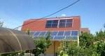 Cea mai tehnologizată gospodărie din Chișinău are energie solară, eoliană și chiar geotermală