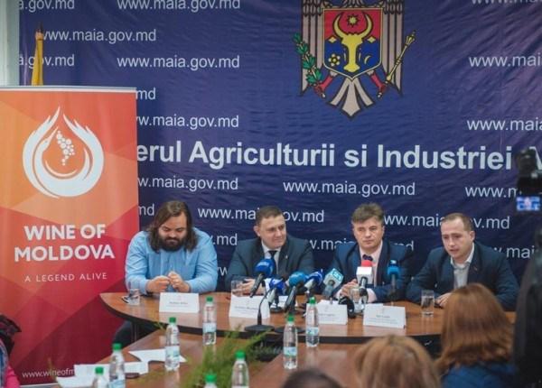 Bilanțul oficial prezentat de MAIA și ONVV cu privire la cum a decurs Ziua Vinului ediția 2015