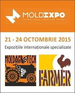 Expoziții Moldexpo