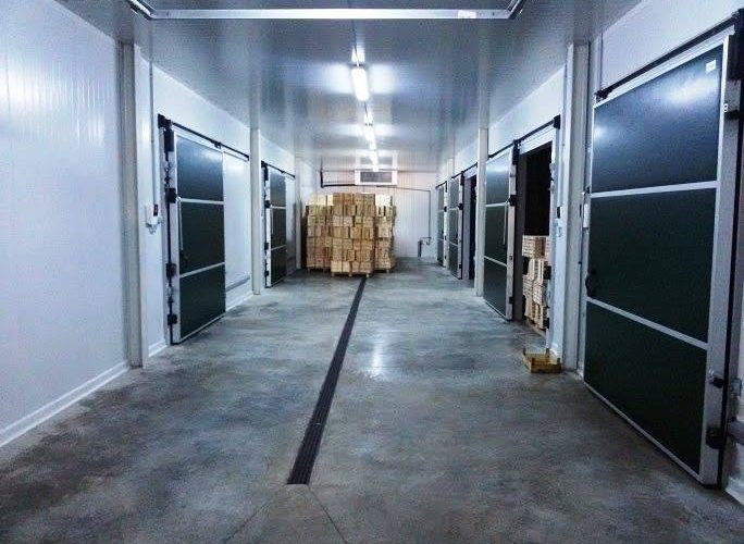 #AfacereFrumoasăLaTineAcasă: Oportunitate de investiție într-un depozit frigorific la Chișcăreni