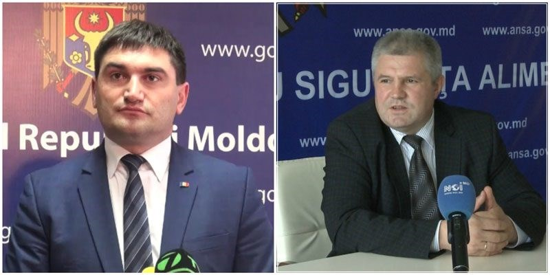 Ministrul Ion Sula și șeful ANSA efectuează o vizită de lucru de două zile la Moscova