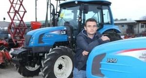 Directorul Ozonteh: Viitorul agriculturii moldovenești este în tehnica și utilajele de mici dimensiuni