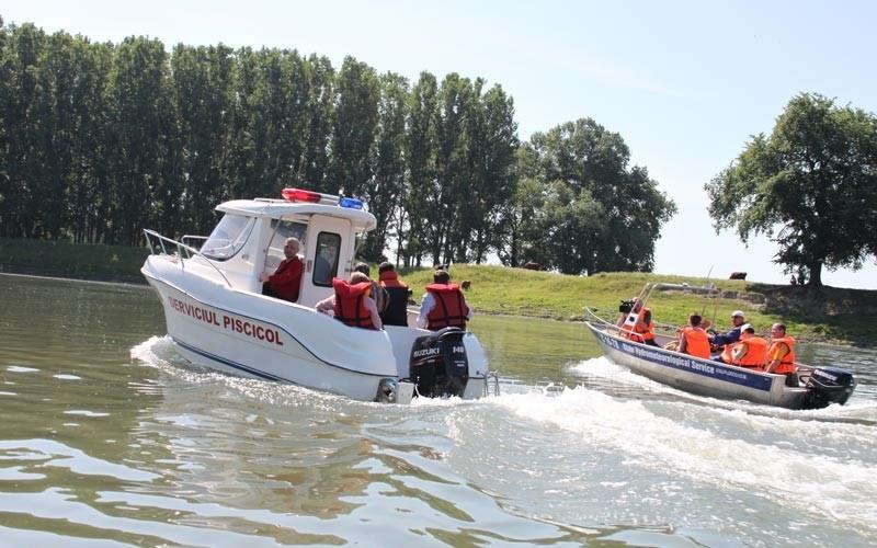 Pentru prima dată de la independență încoace, a fost interzis pescuitul industrial în râurile Prut și Nistru