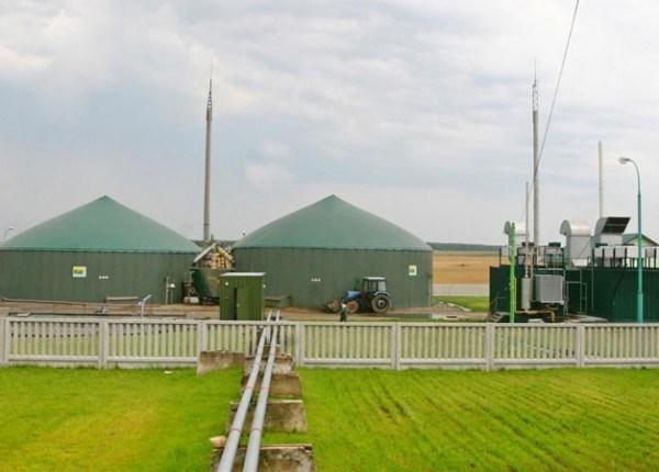 6 lucruri neștiute despre instalațiile de biogaz