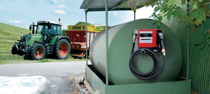 Liberalizarea pieței petroliere pentru fermieri: Care va fi procedura de obținere a autorizației de import