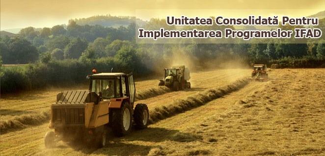 IFAD caută doi experți naționali în economia și managementul unităților agricole