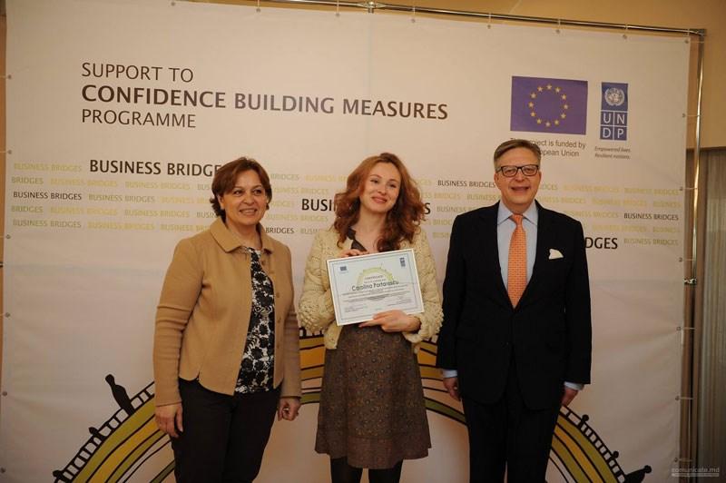 FOTO: UNDP Moldova