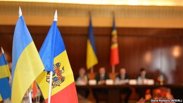 Ministrul Economiei a discutat cu omologul său ucrainean despre introducerea taxelor vamale la unele produse