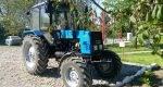 Un fermier din Criva a încercat să aducă ilegal în țară un tractor din Ucraina