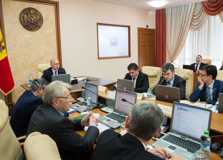 """Guvernul a aprobat a doua finanţare de 10 mln USD în cadrul proiectului """"Agricultura Competitivă în Moldova"""""""