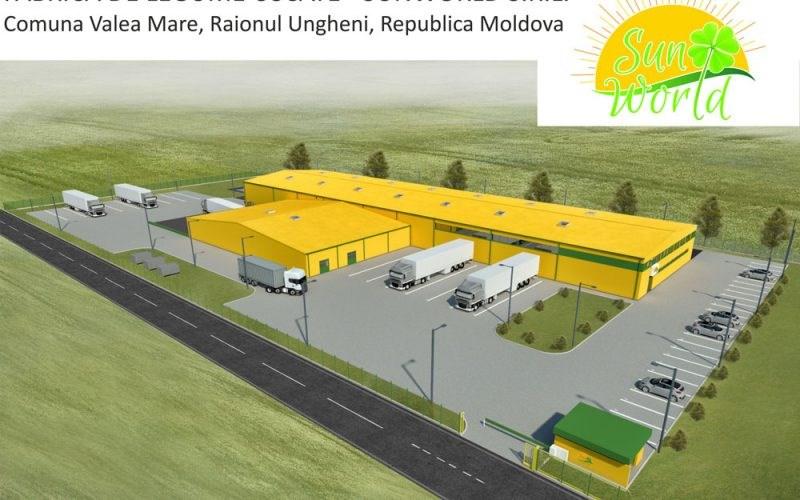 Fabrica de legume uscate Sunworld SRL angajează Director Achiziții, Director Comercial și Director Producție