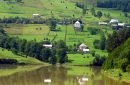 Pensiuni pe terenurile agricole: Noi posibilităţi de dezvoltare a turismului rural