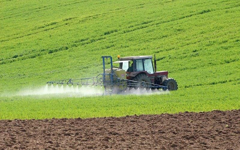 Eficiența ierbicidelor este influențată direct de temperatura apei folosite