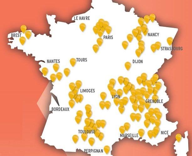 Studiu: Franța este principala piaţă de desfacere pentru mierea moldovenească