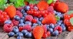 Bilanțul ANSA: Anul acesta se exportă cantități mari de zmeură, mure, căpșuni și nuci