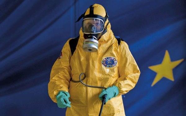 DOC. Lista neagră a pesticidelor din Uniunea Europeană