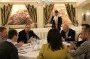 La Chișinău a fost organizat un Speed Business Meeting pentru companiile exportatoare sau cu potențial de export