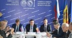 La Camera de Comerț s-a desfășurat Forumul Moldo-Rus