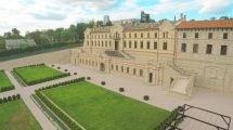 """VIDEO. #EuVinDinMoldova prezintă cele mai frumoase vinării din țară: """"Castel Mimi"""""""