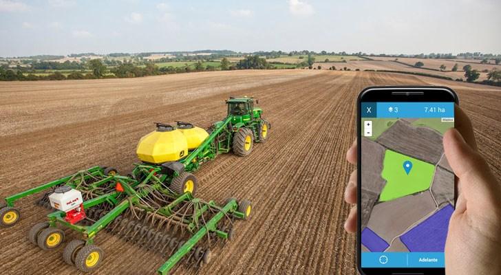Mai mult de jumătate din fermierii germani sefolosesc de aplicații pentru agricultură
