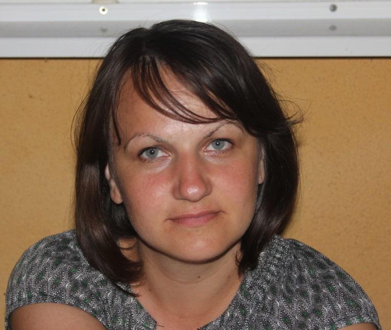 Tatiana Caraman