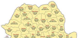 Terenuri Agricole Romania